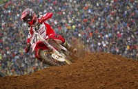 Max Nagl/Foto: Honda World Motocross